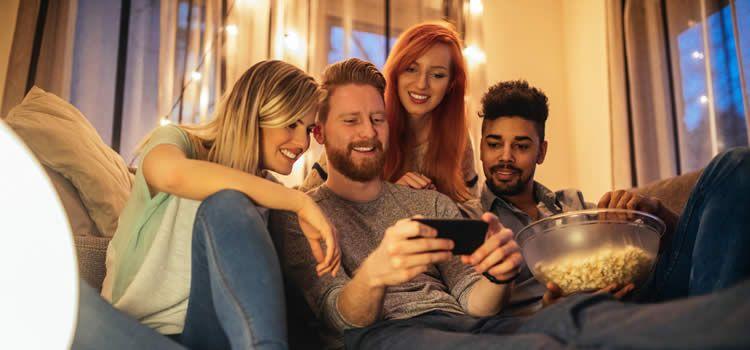 Televizyon reklamları için ayrılan bütçeler Internete kayıyor