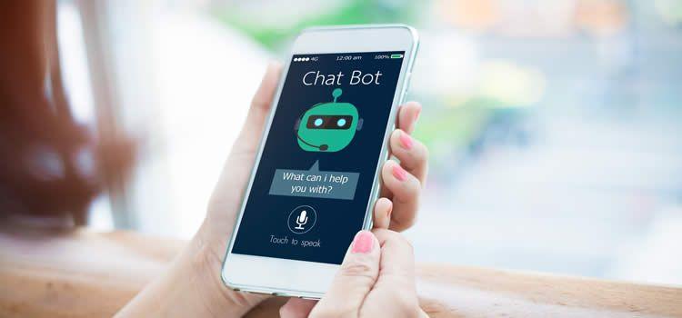 Chatbotlar daha yaygın kullanılacak