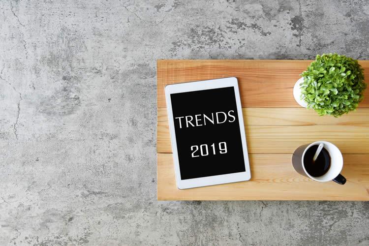 2019 Yılında Bizi Bekleyen 7 Pazarlama Trendi