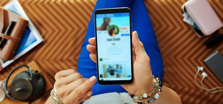 Sosyal Medya Hesaplarını Düzenleyin